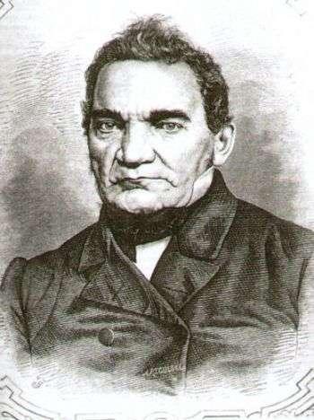 Organicznik imesjanista – Karol Libelt – J.F. Libicki