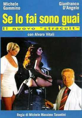 Se lo fai sono guai (2001) DVD5 COPIA 1:1 ITA