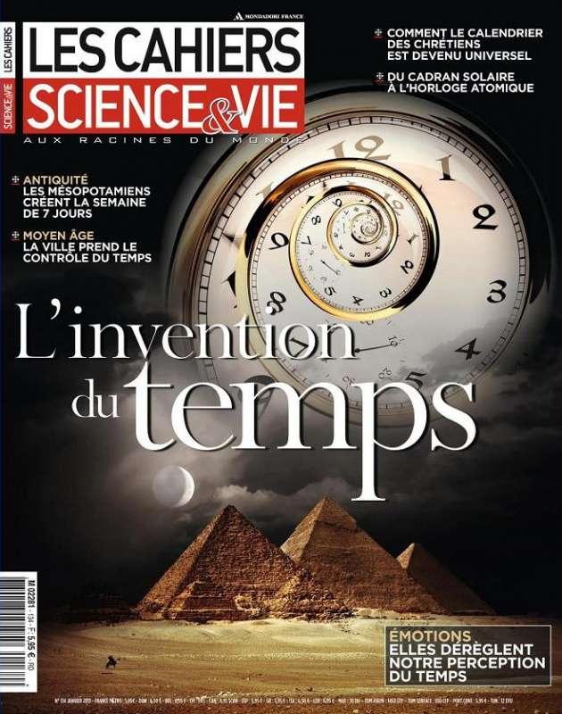 Les Cahiers de Science & Vie 134 Janvier 2013