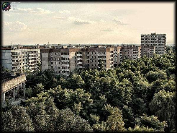 chernobyl03 - Chernobyl 25 años después