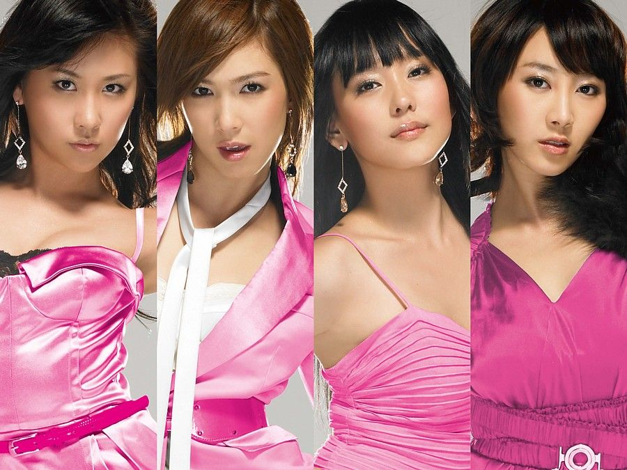 CSJH The Grace (Tenjochiki) - Music - Hello!Online