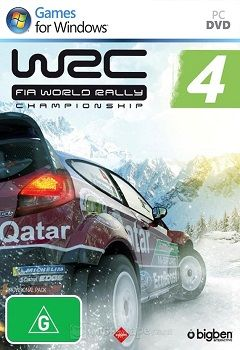 WRC 4 FIA World Rally Championship 2013 - RELOADED
