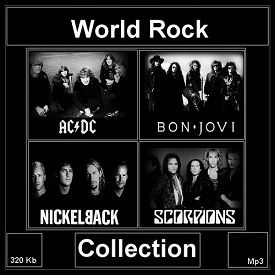 World Rock Collection