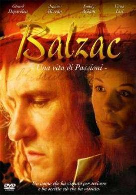 Balzac. Una vita di passioni - Balzac (1999) 2X Dvd5 Copia 1:1 ITA MULTI