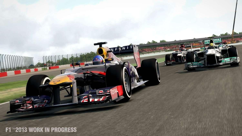 F1 2013 Complete Edition XBOX360-COMPLEX