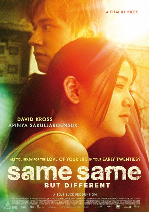 72813573 Detlev Buck   Same Same But Different (2009)