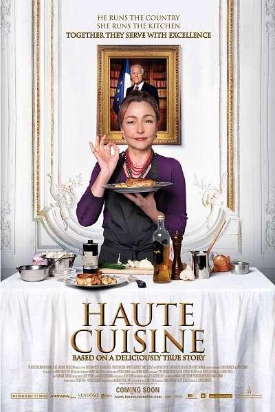 Sarayın Tadları - Les Saveurs Du Palais - 2012 Türkçe Dublaj BRRip indir