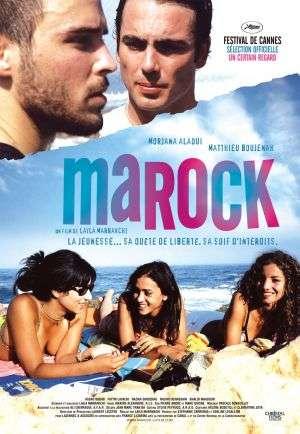 0415147 Laïla Marrakchi – Marock (2005)