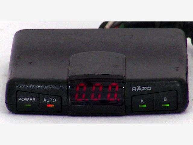 RAZO Turbo timer 3000GT 300zx Celica Eclipse Cosworth escort RX8