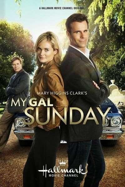 Dostum Sunday - My Gal Sunday - 2014 Türkçe Dublaj WEB-DL XviD indir