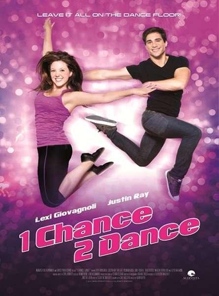1 Şans 2 Dans - 1 Chance 2 Dance - 2014 Türkçe Dublaj WEB-DL XviD indir