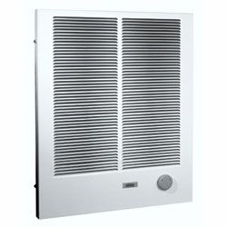 Broan Model 198 Wall Heater, 2000/4000 Watt 240 VAC, White Painted Grille at Sears.com