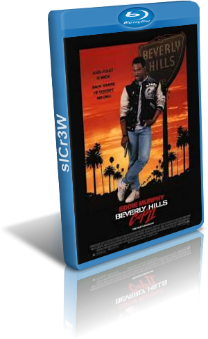 Beverly Hills Cop II (1987) .mkv iTA-ENG Bluray 1080p x264