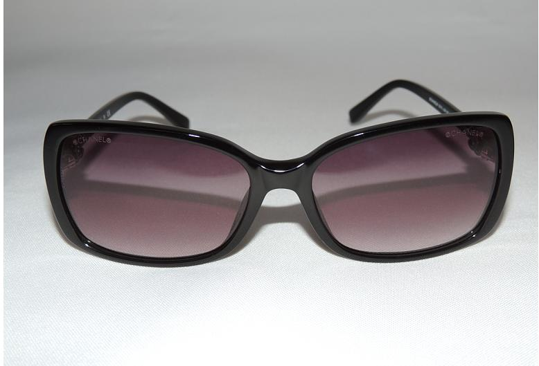 892d1c4e3d9 Authentic Chanel Sunglasses - Bitterroot Public Library