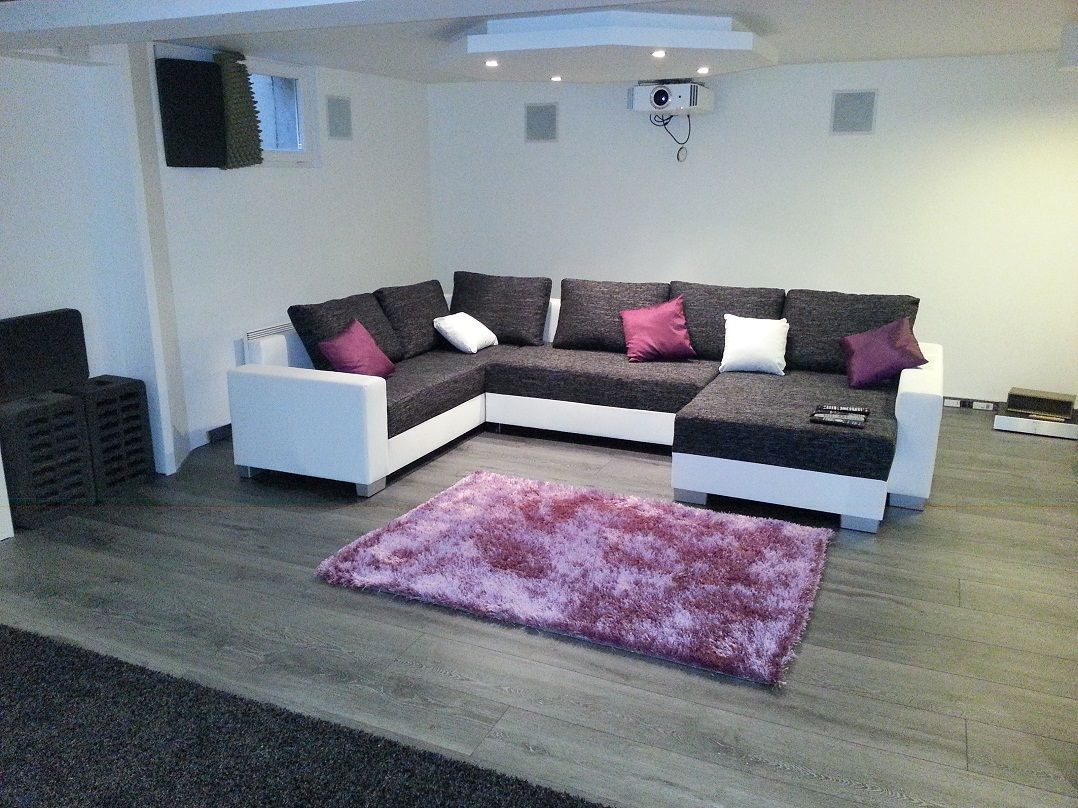 prune blanc et rose poudree id es novatrices de la conception et du mobilier de maison. Black Bedroom Furniture Sets. Home Design Ideas