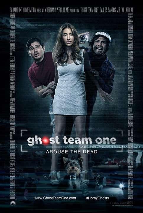 Ghost Team One - 2013 BDRip x264 AC3 - Türkçe Altyazılı Tek Link indir