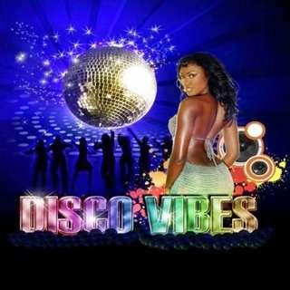 Disco Vebes 80s - 2014 Mp3 Full indir